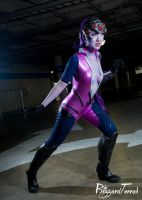 AX15 - Widowmaker by BlizzardTerrak