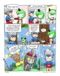 Pokemon trainer 7 ~ page 3 of 12 by MisterPloxy