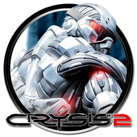Crysis 2 Icon by mohitg
