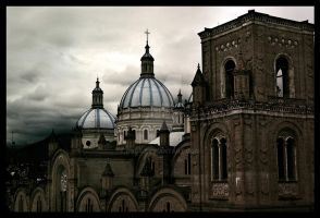 Cathedral by Osox
