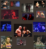 wwe Brothers of Destruction: more pics by celtakerthebest