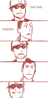 TF2: dat ass by seisoul