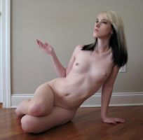 Nude Stock 16 by KristabellaDC3