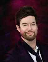 American Idol David Cook by RSMLittrell