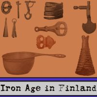 Iron Age in Finland by Urceola