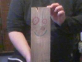 Plank from Ed Edd 'N' Eddy by Dragonmasterknight01