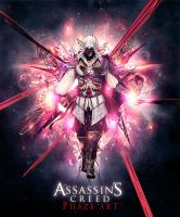 ASSASSINS CREED by PhazeN1