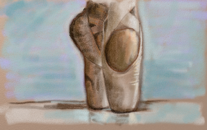Ballet Study by MacAnthony30