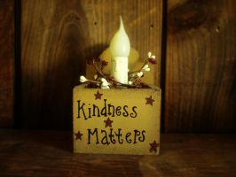 Kindness Matters by iAmoret