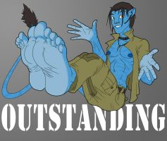 Request- Outstanding by WelderFace