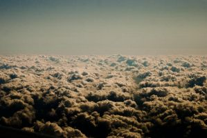 Microscopic Clouds by gas01ine
