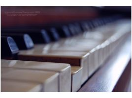 Pianiste fantome by lucky-april