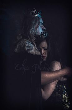 I Fear the Worst by EclipxPhotography