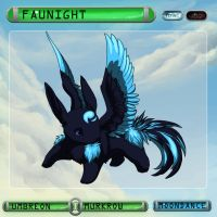 Hybridex: Faunight by Silverbirch