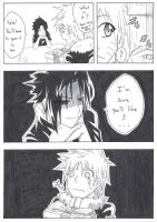 Special Naruto B-day 2012 Comic 2 Pg 2 by MikaGx