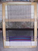 Weaving Project (Two) by Hannah2070