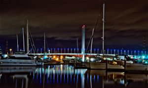 Bolte Bridge 2 by djzontheball