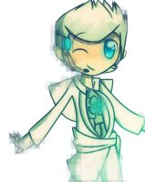 Vocaloid Zane by Neon-Season
