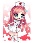 +Chibi Nurse+ by MYKProject