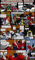 Appreciation by Transformers-Mosaic