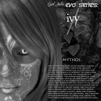 EVO Series - Ivy: Mythos by Exyle-Studios