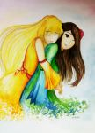 A Love Like This by Art-Ablaze
