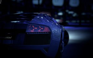 Gran Turismo 5 - Shot F13 by Ferino-Design