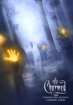 Charmed - I Conjure Thee, Prudence Poster 3 by ShiningAllure