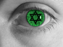 Eyes of Religion: Judaism by NA-JediKittyKaiba