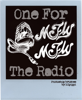 One For The Radio McFly Logos by lilpippi
