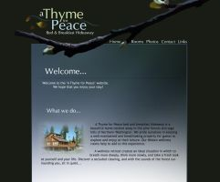 A Thyme for Peace - Updated by Findae