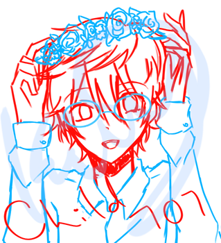 Child 707 [wip] by king-GENOCIDE