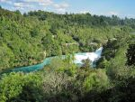 Huka Falls - New Zealand by celinex24