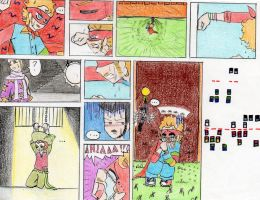 -4AColdplayTale-2 by RobicTheEscapist