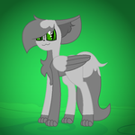 New Style!!! :33 by DerpyHooves450