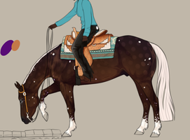 vuitton trail wip by soulswitch