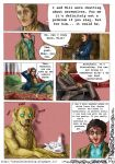 Exoterism - page 74 by FuriarossaAndMimma