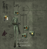 reference - Lux by Acrosanti