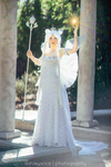 Neo Queen Serenity, Sailor Moon by Cosmic-Empress