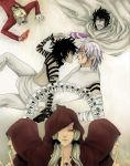 DGM chapter 204 by Purple-Meow