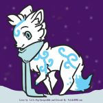 Ice-for ShowMuttz of PRH by XtremeMystery