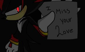 i miss your love by pictures-klau