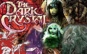 The Dark Crystal by separatemymind