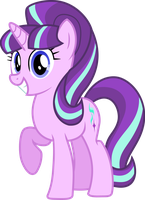 Starlight Glimmer [VECTOR] by the-pegasus-katja