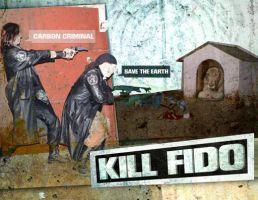 Save The Earth: Kill Fido by virtuadc