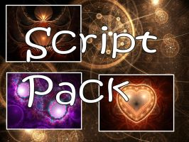 Script Pack by Shortgreenpigg
