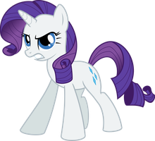 Fierce Rarity by Quasdar