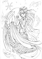 :AT: Pisces by zzpopzz