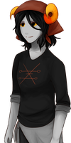 Be the Fantroll by Midoromi