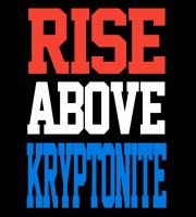 Rise Above Hate Parody Logo by gordonholmes